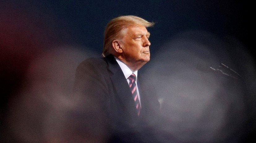 Президенту США адресували пакет з отрутою – CNN