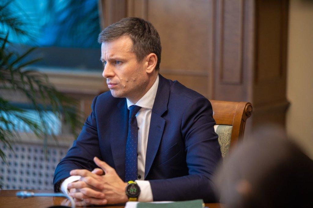 В Україні не буде дефолту — Марченко