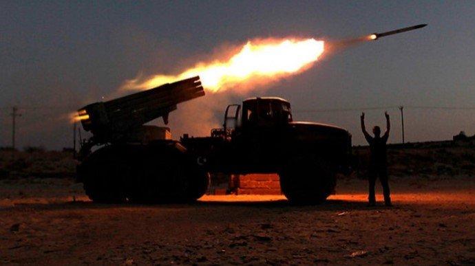 Подробиці відновлення боїв Азербайджану і Вірменії
