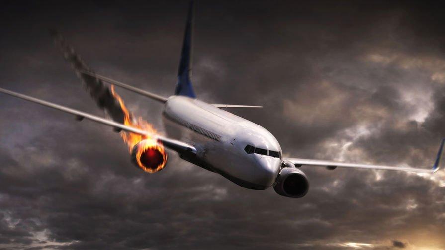 Пілот повідомив про відмову двигуна перед аварією – Кучер