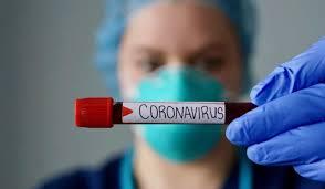 COVID-19 в Україні: понад 151 тис. хворих