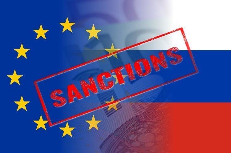 Пропагандисти РФ можуть потрапити під санкції ЄС