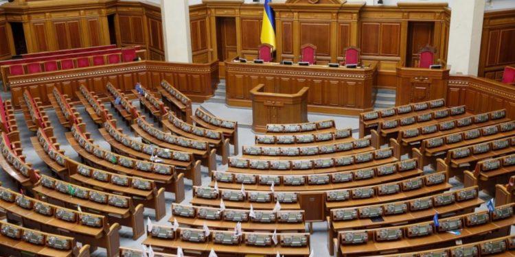 Депутати планують законодавчо впорядкувати дистанційну форму роботи