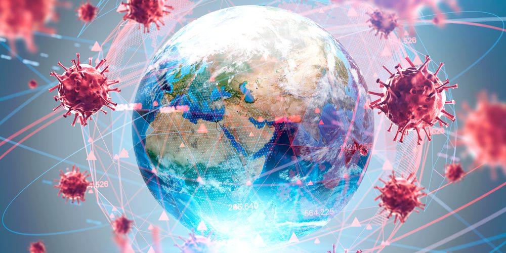 COVID-19 в світі: майже 30 млн. випадків на момент 13 вересня