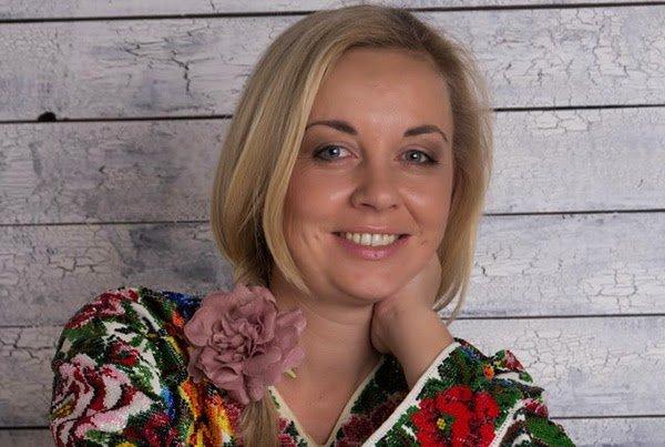 Веремеєнко Ольга Леонідівна