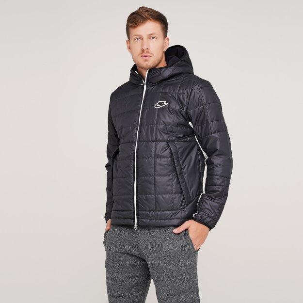 Чоловічі куртки Nike: особливості та широкий модельний ряд