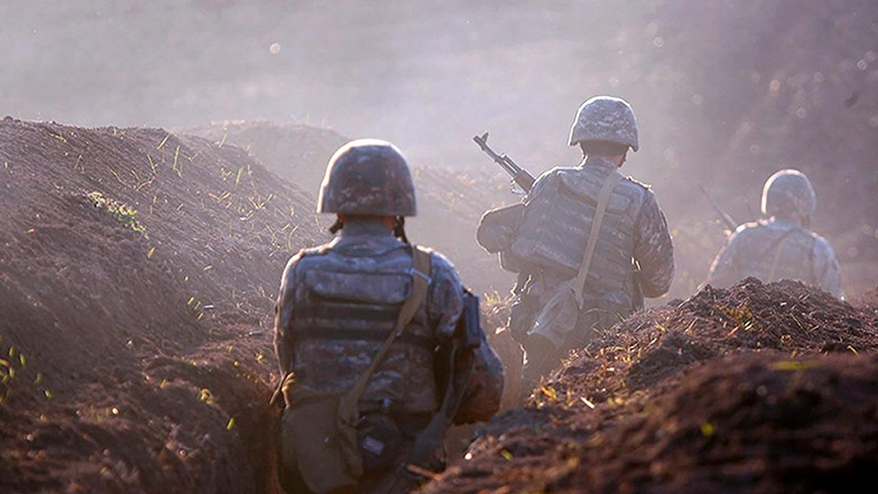 Нагорный Карабах: перемирие между Арменией и Азербайджаном