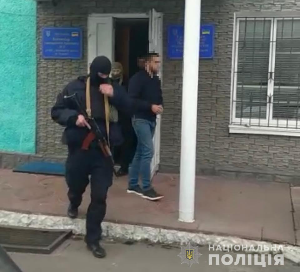 Местные выборы в Украине: в Винницкой области напали на членов избирательной комиссии