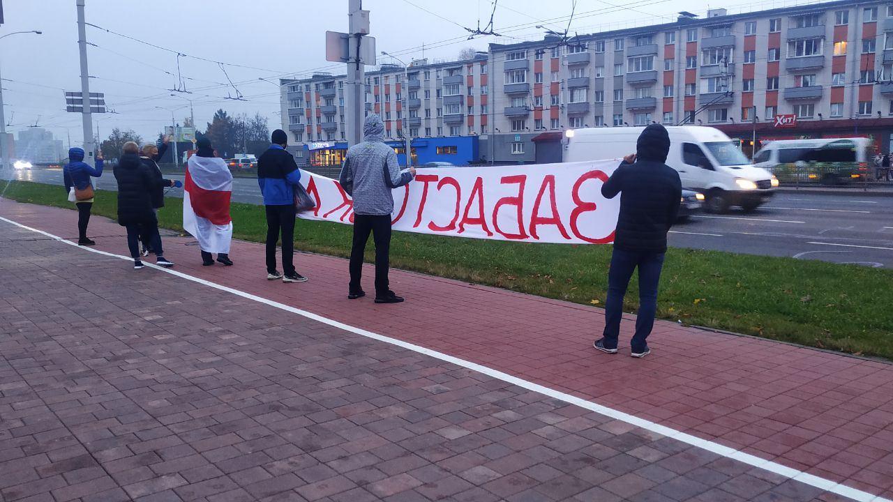 У Білорусі оголосили народний ультиматум Лукашенку: підприємства масово страйкують