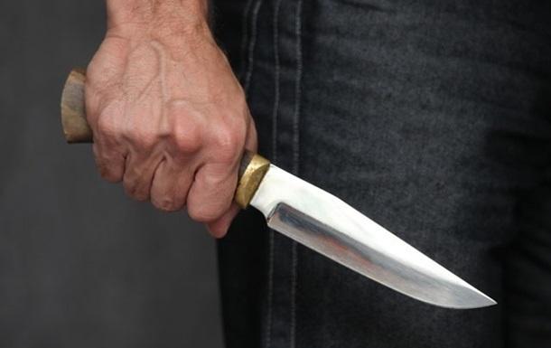 Под Херсоном парень зарезал своего отца — матери удалось сбежать