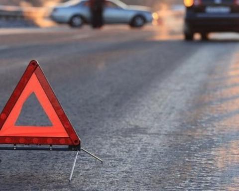 ДТП: у Хмельницькій області зіткнулися дві машини – є загиблі