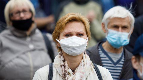 Стремительные темпы COVID-19 сказались на смертности в Украине — Ляшко