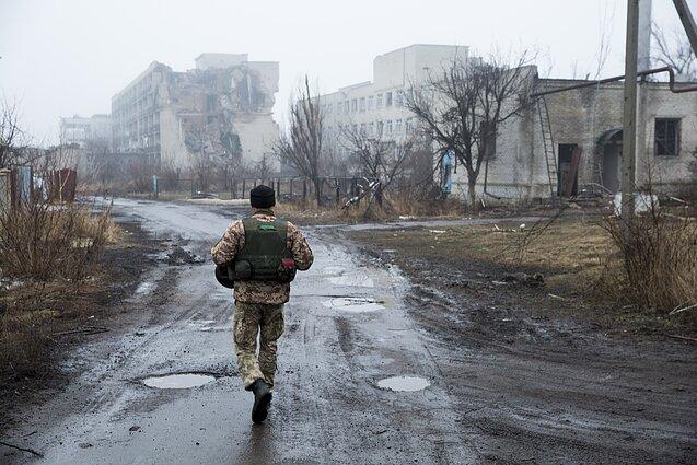 COVID-19 на Донбассе: критическая ситуация