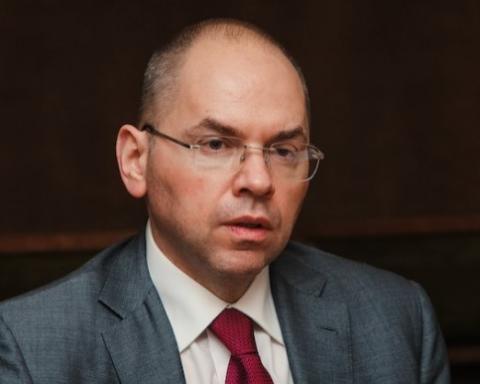 COVID-19 в Україні: дуже високий показник госпіталізованих – Степанов