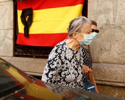 COVID-19 в Іспанії: знову ввели режим надзвичайного стану
