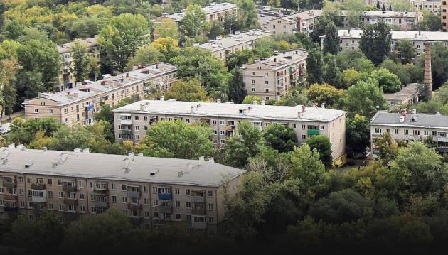 Капитальные ремонты жилых домов Киева. Миф или реальность? И что надо сделать, чтобы они происходили