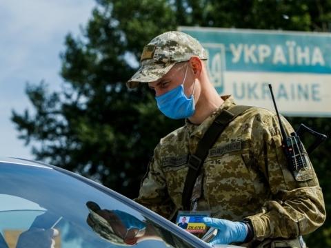 На границе с Румынией задержали 20 украинцев из-за поддельные тесты на COVID-19