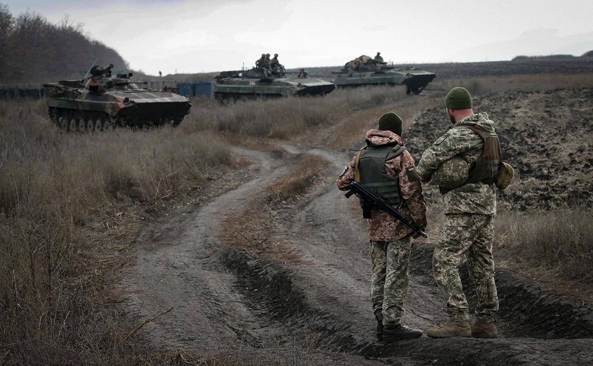 Донбасс: зафиксировано одно нарушение за минувшие сутки — штаб ООС