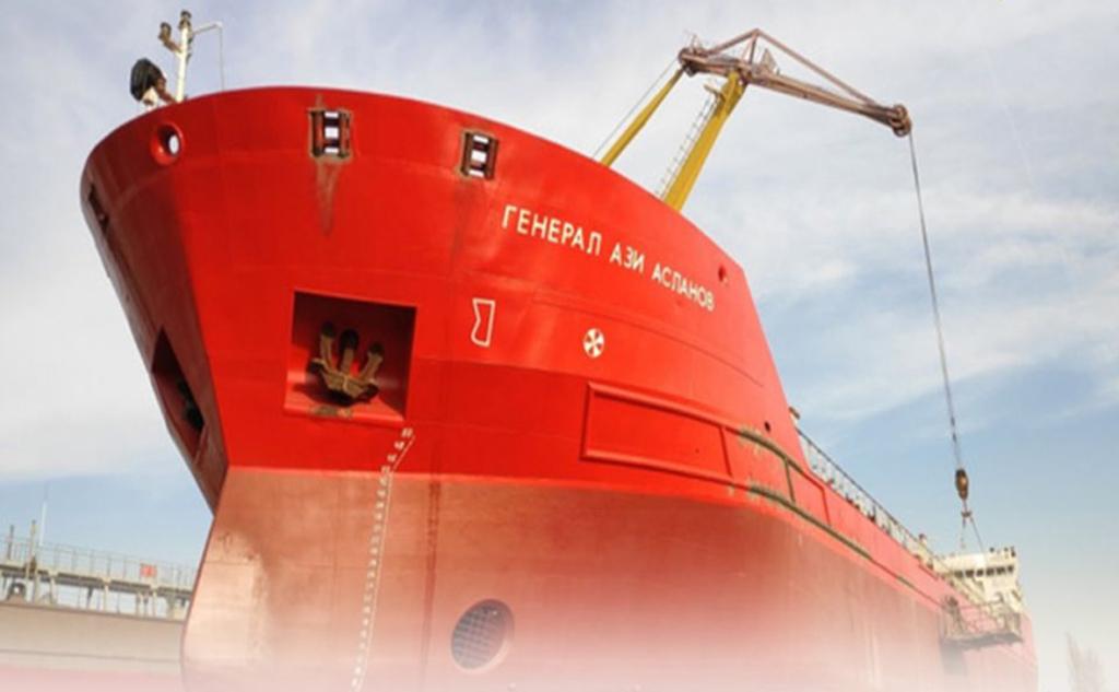 Вибух танкера в Азовському морі: названі причини катастрофи