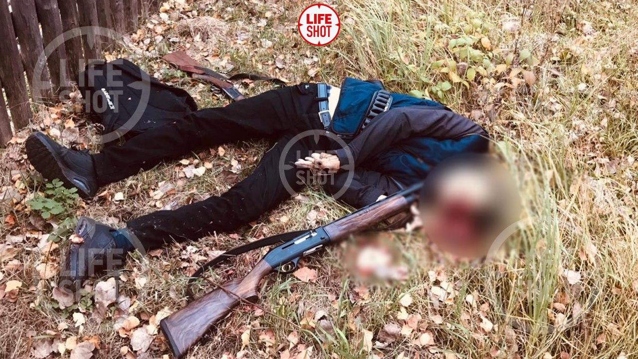 Хлопця, що розстріляв людей у Росії, знайдено мертвим: нові подробиці