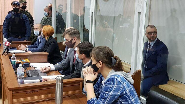 Суд по делу Шеремета: одного из присяжных отстранили