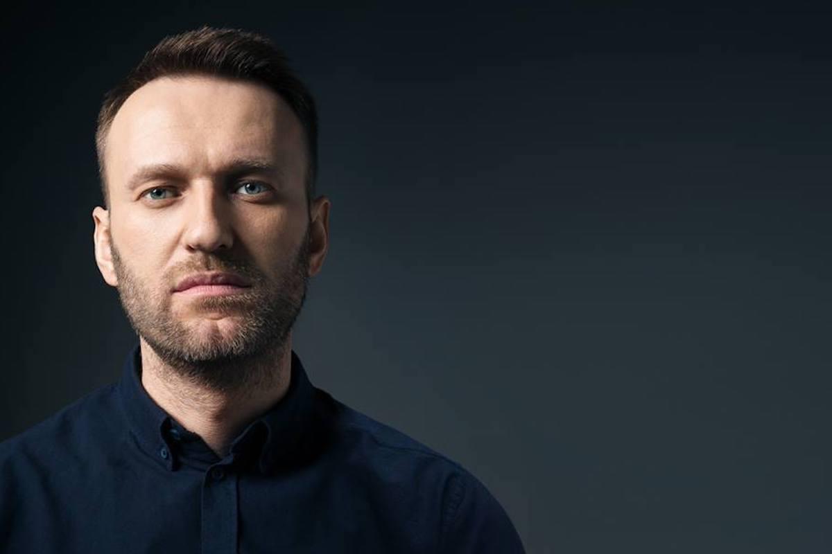 ЕС ввел санкции против главы ФСБ России из-за отравления Навального