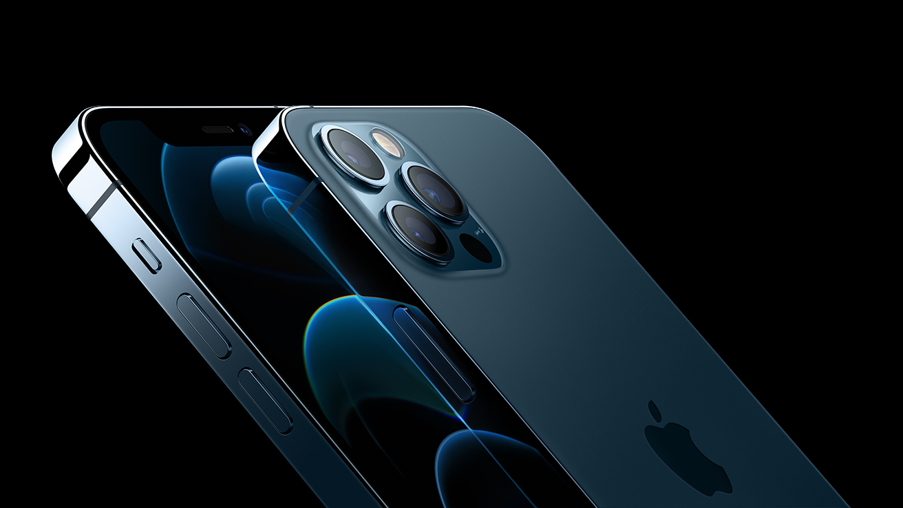 iPhone 12 і iPhone 12 Pro в Україні з'являться зовсім скоро: вже доступні попередні замовлення