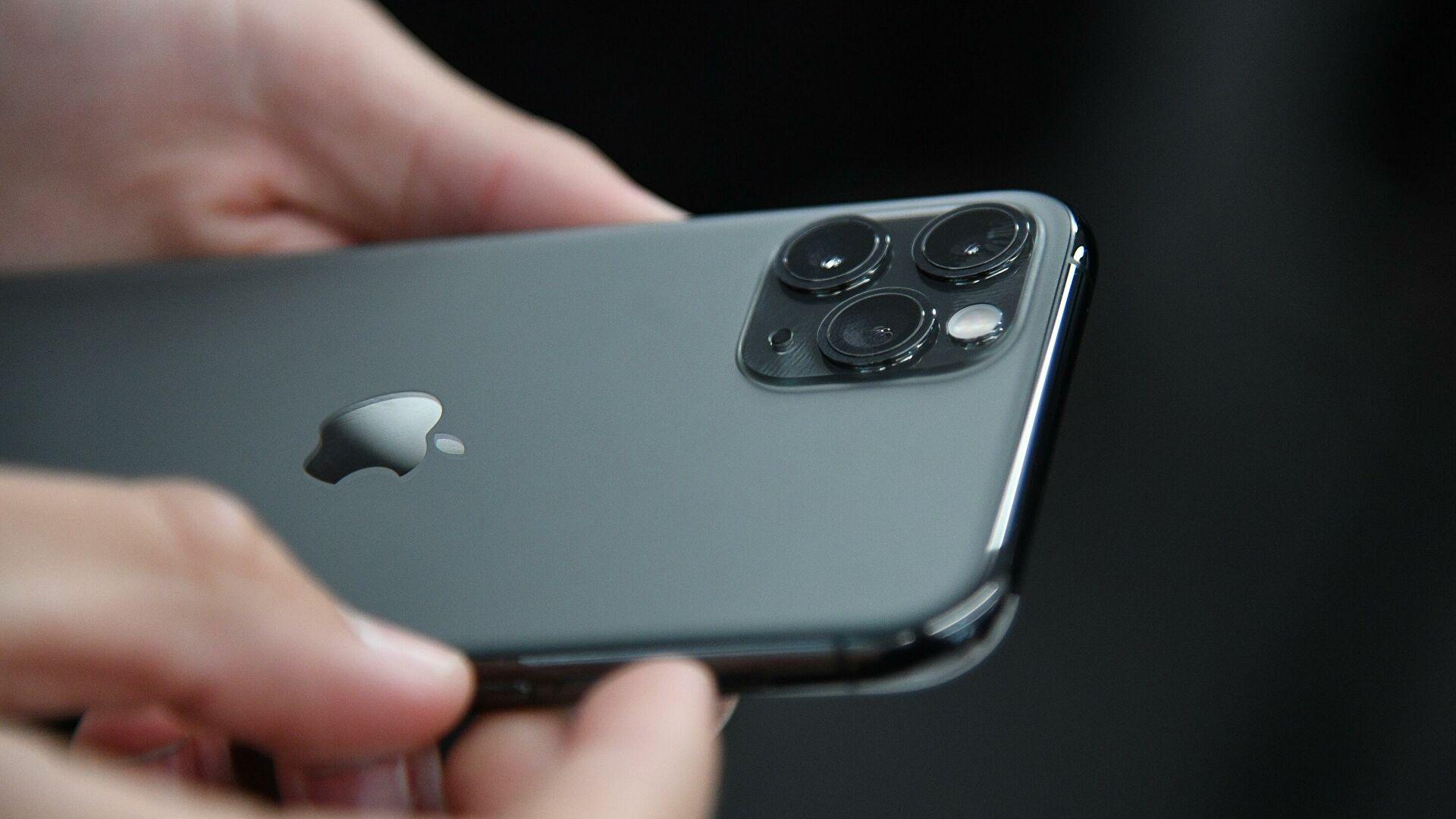 iPhone 12: что покажут на сегодняшней презентации Apple