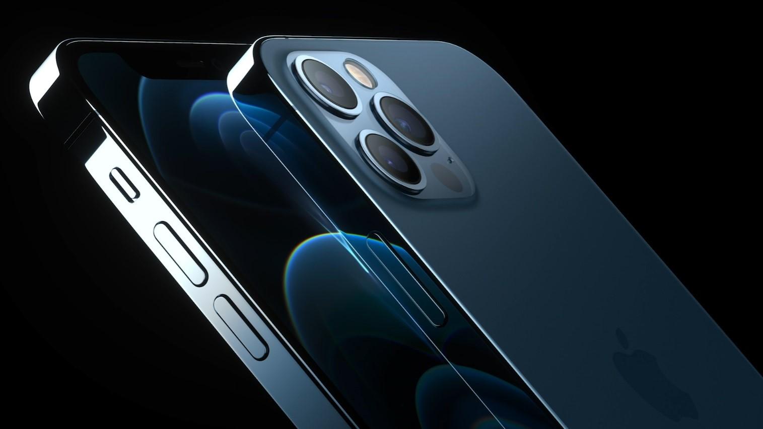 Apple представила iPhone 12: характеристики и цены новых моделей