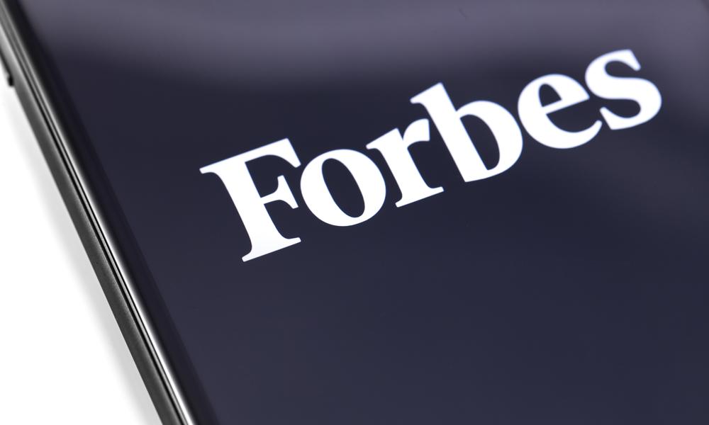Змінилися фінансові позиції найбагатших компаній і їх власників – Forbes