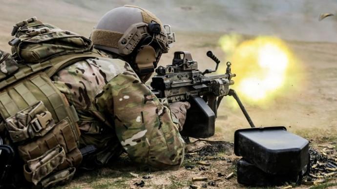 Нагорный Карабах: Азербайджан захватил военную часть Армении