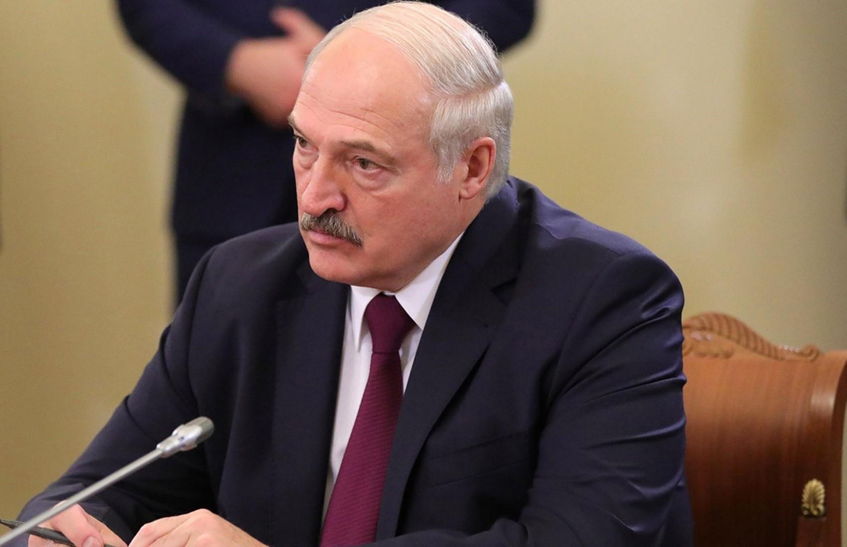 Лукашенко зустрівся із заарештованими опозиціонерами в СІЗО – фото