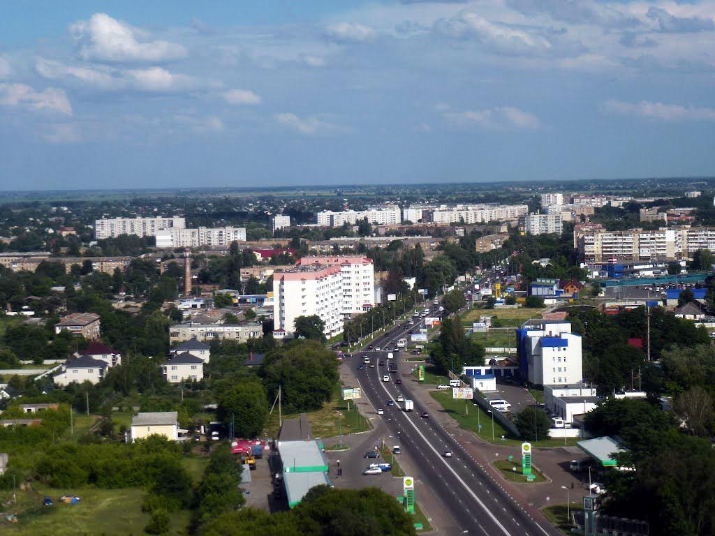 Мэр Борисполя умер от COVID-19 — он лидировал на выборах