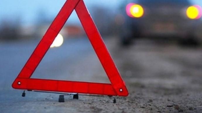 ДТП: в Рівному зіткнулися три автомобілі – один загиблий і троє травмованих дітей