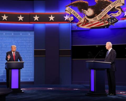 Вибори в США: опитування показали, хто може перемогти