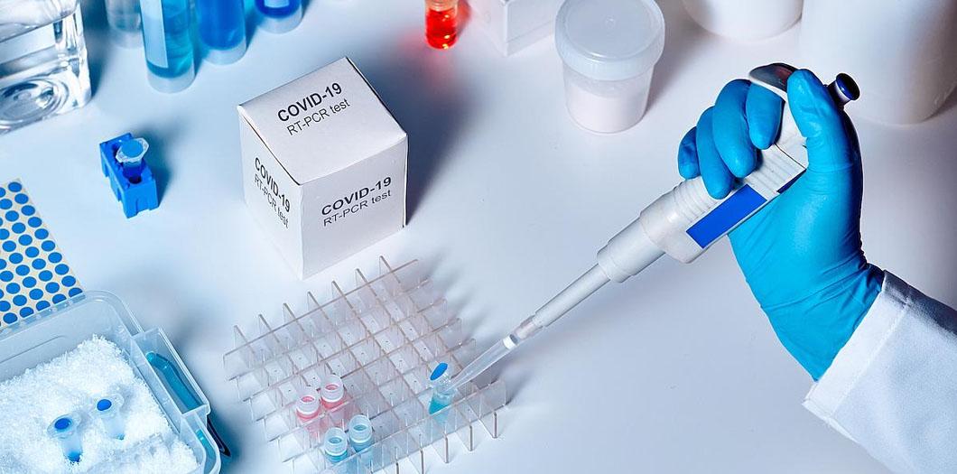 Заказали ПЦР-тесты для определения пяти заболеваний — Минздрав