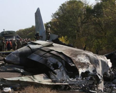 Катастрофа Ан-26: начальника університету усунули
