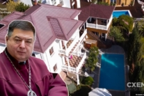 Председатель КСУ утаил в декларации землю в Крыму, владельцем которой стал после российской оккупации — «Схемы»