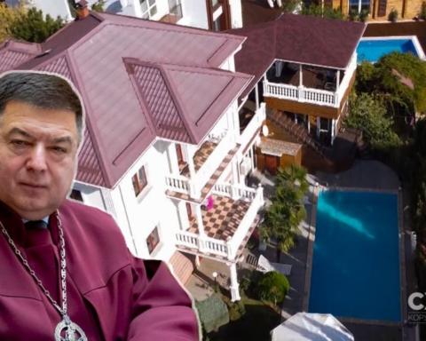 Голова КСУ приховав у декларації землю в Криму, власником якої став після російської окупації – «Схеми»