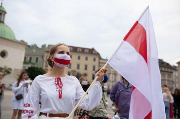 Протести в Білорусі: Чехія прийняла на лікування 43 потерпілих