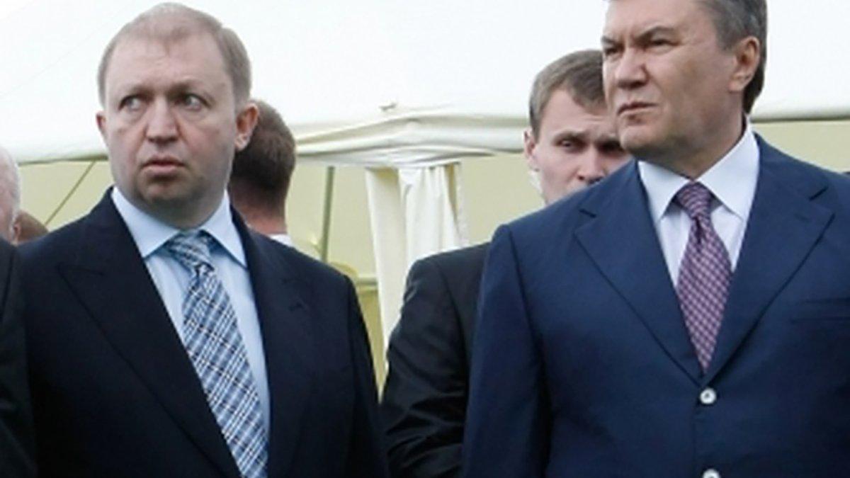 Новый член Совета НБУ Василий Горбаль: коррупция, регионалы, рейдерство и похищение человека