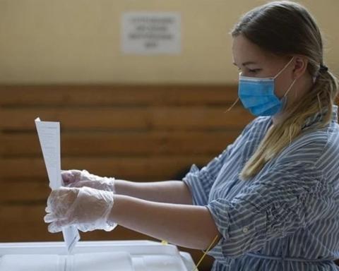 COVID-19 на местных выборах: как остаться здоровым на избирательном участке — ВОЗ