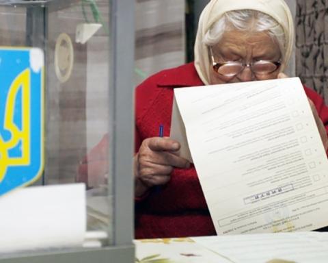 Местные выборы: как правильно заполнить бюллетень — ЦИК