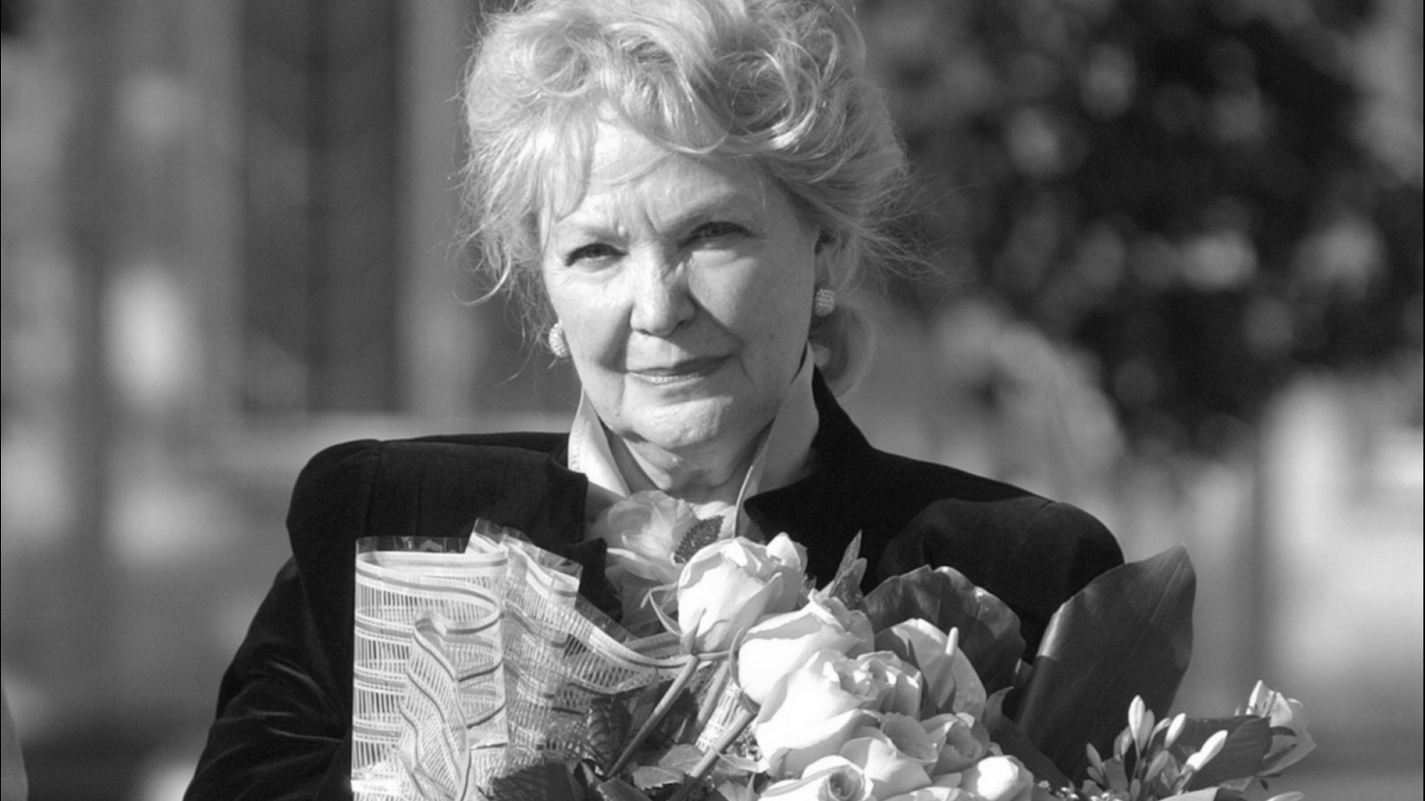 Умерла легендарная советская актриса и мать Федора Бондарчука — Ирина Скобцева