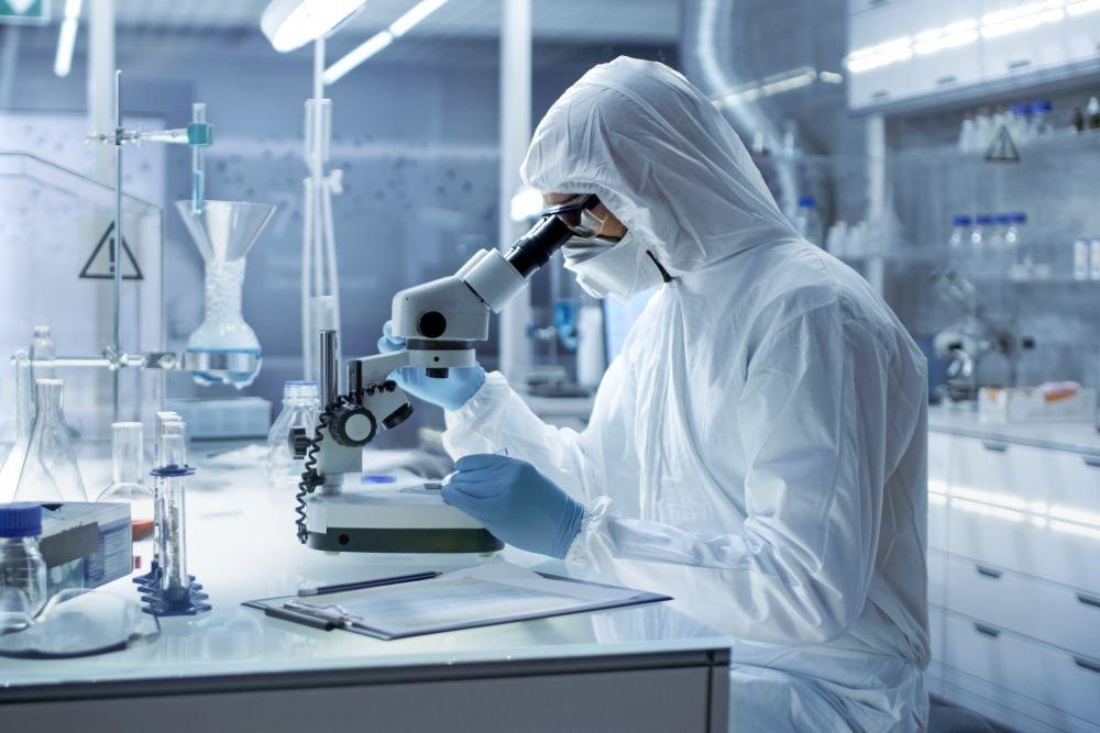 COVID-19: названы новые симптомы — ученые