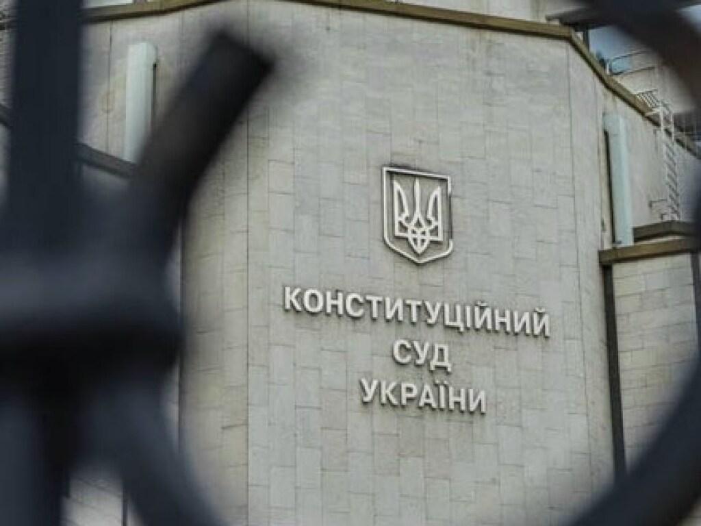 НАПК, вопреки решению КСУ, открыл реестр электронных деклараций