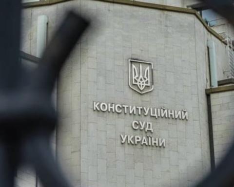 Відправимо до Ростова: в Києві під КСУ збирається масштабна акція протесту
