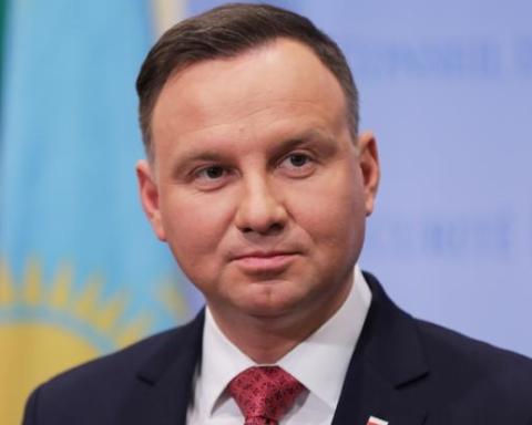 Президент Польши заболел COVID-19