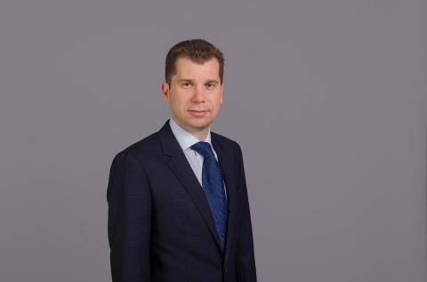 Марченко Роман Викторович