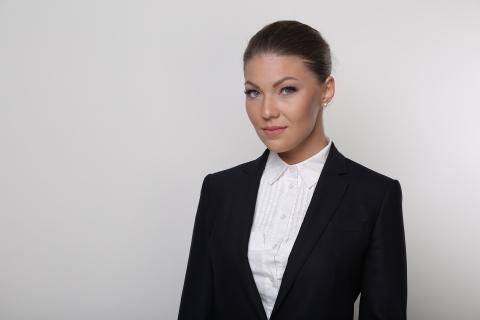 Маслова Наталія Владиславівна